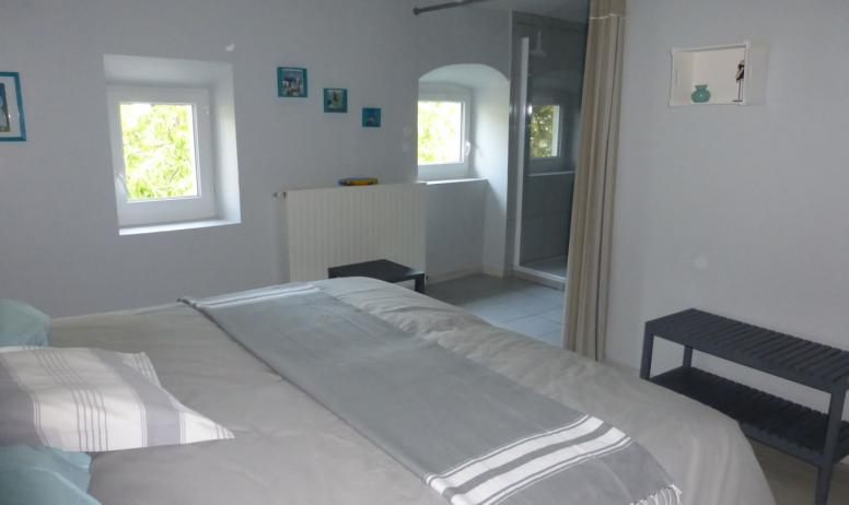 Chambre d'hôte Bouleau