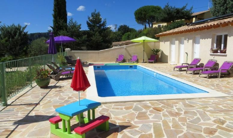 Résidence Au Brin Du0027Olivier : Holiday Rentals In Ardèche 4 étoiles  Saint Martin Du0027Ardèche | Ardeche Guide
