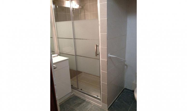 fay - le héron salle de  bain 2