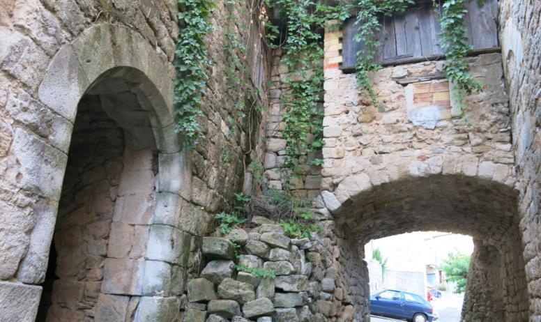 Laureline Fusade - Chassiers (Ardèche)