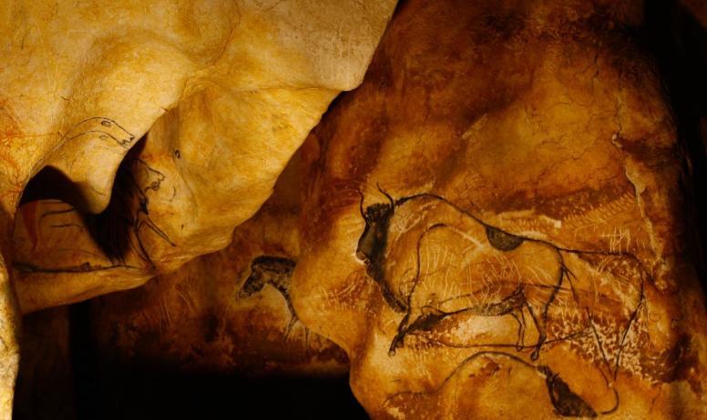 ©SYCPA-Sébastien-Gayet-ADT07 - La Caverne du Pont d'Arc