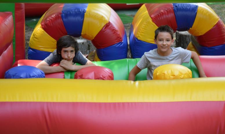 Busuttil - Bambou Play'Air