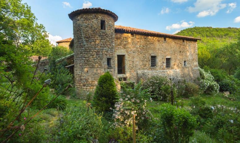 ©S.BUGNON - Fabras - Château du Pin