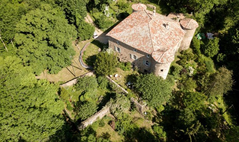 ©S.BUGNON - Fabras - Château du Pin 2