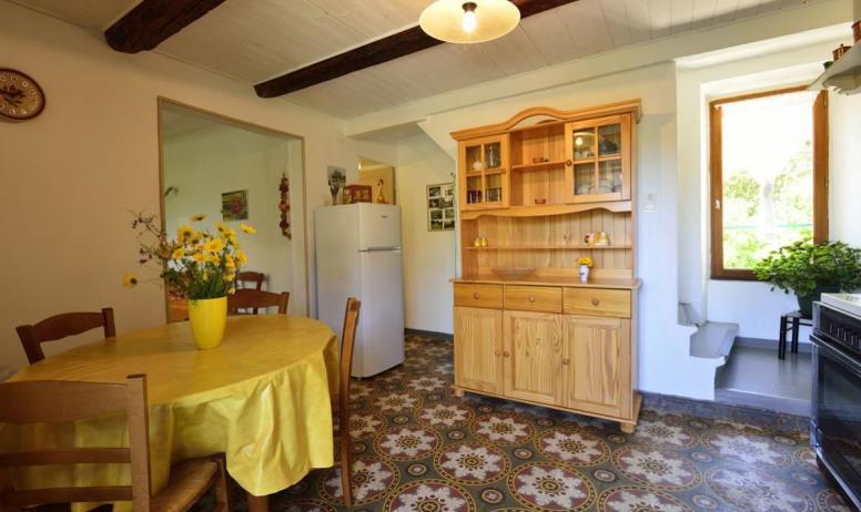 Gîtes de France - cuisine
