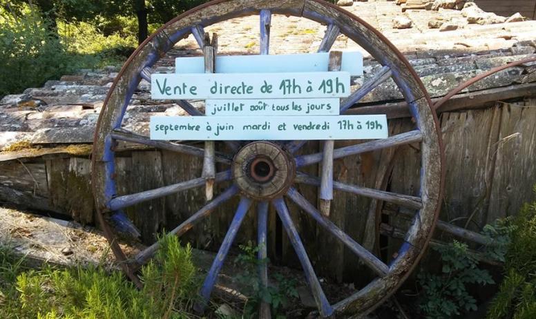 Ardelyne en Ardèche