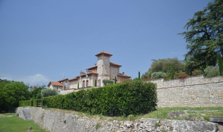 Office de Tourisme du Rhône aux Gorges de l'Ardèche