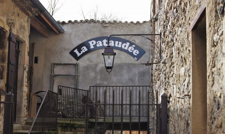 Moulin de la Pataudée