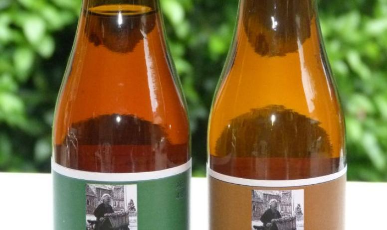 Nagesco EURL - Bouteilles Bière