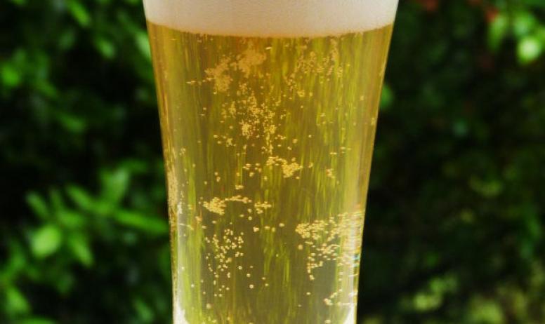 Nagesco EURL - Verre plein de bière