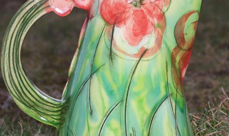 Françoise Chaussy - Céramique de Françoise Chaussy