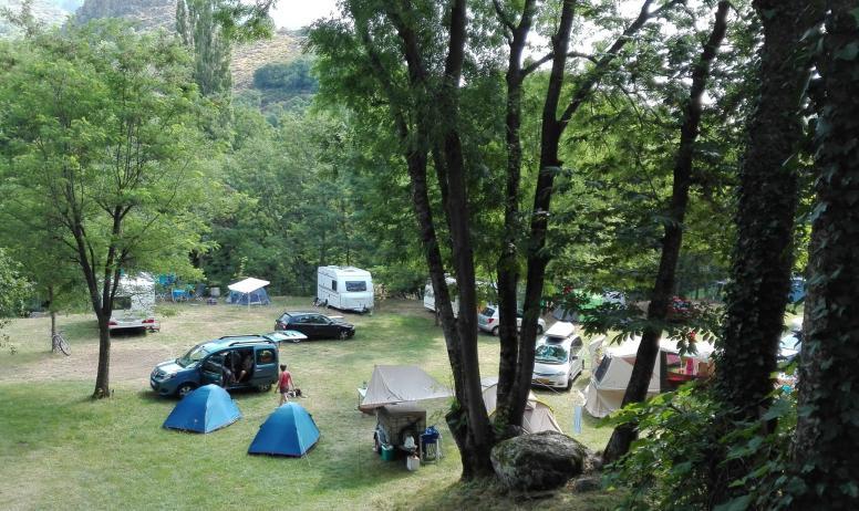 ©Camping Rives de l'Ardèche