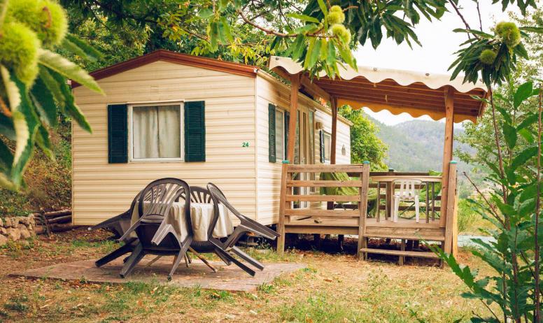 Des vacances en Ardèche au Camping !