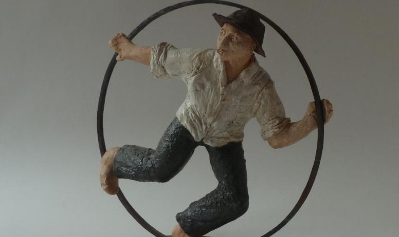 Elisabeth Bourget - Bonhomme Circus