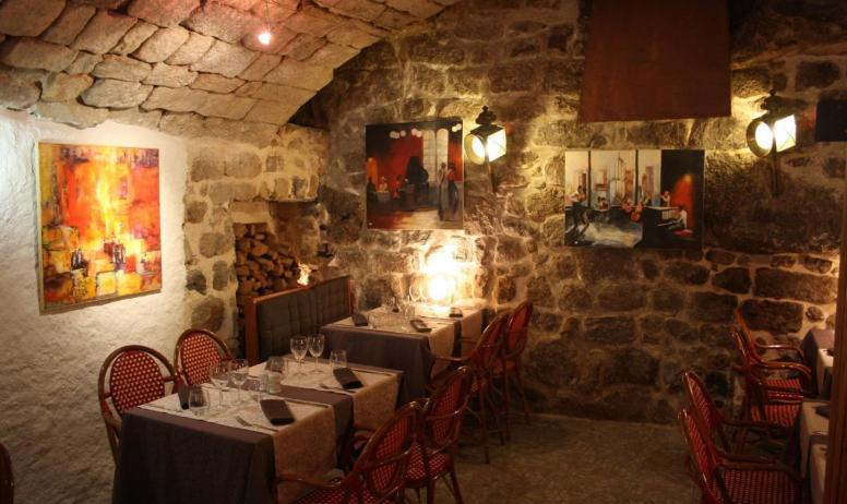 aderonde (via Trip Advisor) - Restaurant La Calèche à Largentière