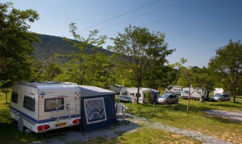 Ludo Camping - Ludo Camping à Lussas